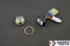 Oxygen lambda o2 sensor eliminator kit Suzuki DL 1000 V-Strom 2002-2012