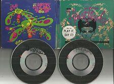 DEEE LITE Groove MIXES & HEART THROBS Dreamtime REMIXES & UNRELEASED PROMO 2 CD