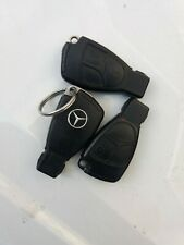 Mercedes Benz 3 button smart key fob