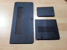 Set cover sportellini RAM Hard Disk per HP G50 Compaq Presario CQ50 case memorie