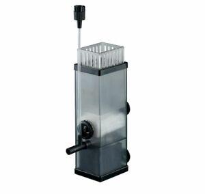 AquaOne Aquarium Oberflächenskimmer Innenfilter Filter Absauger Skimmer JY 03