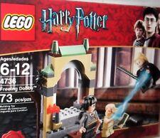 LEGO ✰ Harry Potter Freeing Dobby ✰ # 4736 ✰ ✰  BRAND NEW SEALED LEGO ✰ ✰ SHARP!