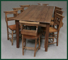 Reproduction Tables