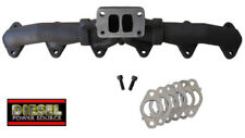 DPS 3 Piece Manifold 98.5-02 For Dodge Ram Turbo Diesel 24v Cummins