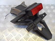Suzuki GSXR 600 / 750 K8 L0 Rear number plate fairing panel NEW 2008 - 2010