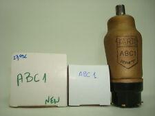 ABC1 TUBE. NOS TUBE. RC24