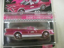 Hot Wheels 2018 32nd Convention Pink Party RLC Batmobile