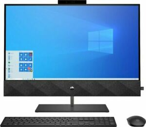 """HP Pavilion 27"""" SSD 1TB Intel Core I7 16GB RAM Touch-Screen All-In-One - Black -"""