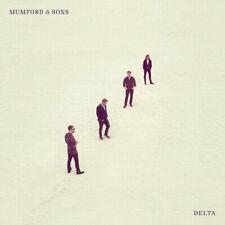 Mumford & Sons - Delta [New & Sealed] CD