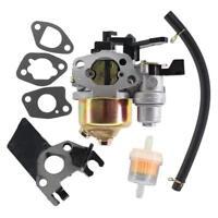 Carburetor Carb Gaskets for Honda GX120 GX140 GX160 GX168 GX200 Small Engines