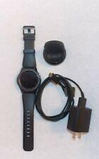 Samsung Galaxy Gear S3 frontier Black Verizon LTE