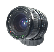 RMC Tokina Objektiv / lens 4/25-50mm für Pentax K - (34694)