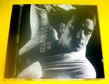 """CD """"Robbie Williams-GREATEST HITS"""" best of/19 chansons (Strong)"""