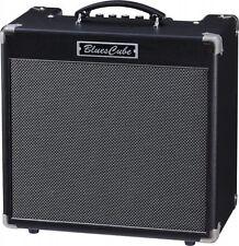 Roland Blues Cube Hot 30W Guitar Combo Amplifier BC-HOT-BK