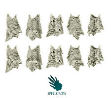 Spellcrow - Chain Mail Tabards - CHAOS PLAGUE CHANGED BITS