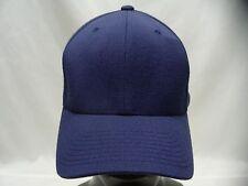 Azul - S/M Talla Flexfit Gorra Sombrero