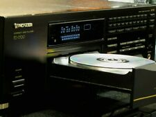 Pioneer PD-7700 - Fully Restored