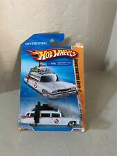 HOT WHEELS Ghostbusters ECTO-1 '59 Cadillac from 2010 New Models CL16