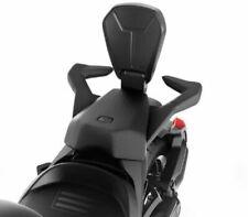 Genuine OEM Can-Am Ryker Foldable Passenger Backrest 219400843