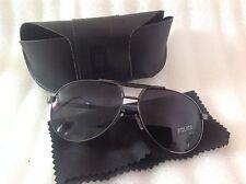 Police sunglasses aviator brand new