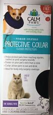 21st Century Essential Pet Cat/Dog Inflatable Protective Collar - XSMALL NIB