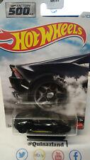 Hot Wheels Factory 500 Lamborghini Huracan LP610-4 (NP45)
