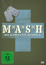 M*A*S*H Die komplette Season 8 540min Neu+in Folie eingeschweißt 3er DvD-Box #L2