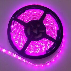 DIY LED Tape Kit (Pink)