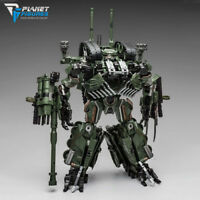 NEW WEIJIANG Robot Force ARMED CANNON Brawl Oversized Figure