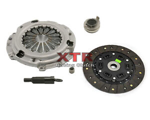 XTR PREMIUM CLUTCH KIT fits 2006-2009 FORD FUSION MERCURY MILAN 2.3L 4CYL