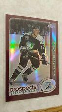 2002-03 Topps Chrome REFRACTOR RC Nikita Alexeev Card 148