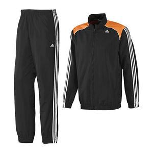 Adidas Climalite Tracksuit Ts Basic 3S Ch