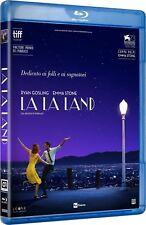 Blu Ray La La Land *** Contenuti Speciali *** .....NUOVO