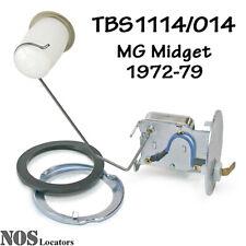 Mg Midget 1972-79 Fuel Tank Sender New w/Ring and Seal (Fits: Mg Midget)