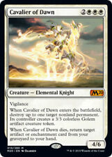 Cavalier of Dawn x1 Magic the Gathering 1x Magic 2020 mtg card