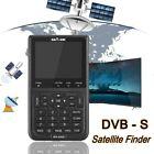 SATLINK WS6906 Finder Satelliten Messgerät DVB-S LCD 1080P Sat- Meter Satfinder