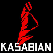 KASABIAN / SELFTITLED from  2004