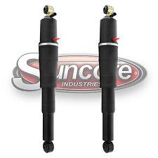 00-14 Chevrolet Suburban 1500 Rear Auto Ride Suspension Conversion to Air Shocks