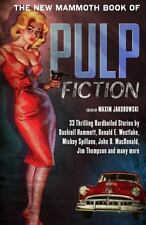 The New Mammoth Book of Pulp Fiction  Good