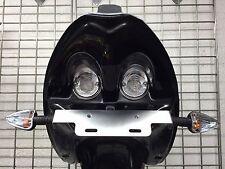 Suzuki 650 BANDIT 2006-2009 UNDERTRAY - Rear LED Lights, Tail Tidy & Indicators