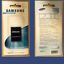 GENUINE SAMSUNG BATTERY SGH i700 i710 i718 i780 i788 i637 B7320 i637 AB663450CE