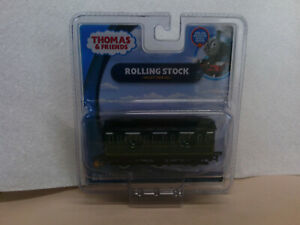 Bachmann Trains Thomas and Friends Emily's Coach HO/OO 76042 Brand New