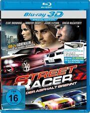 Street Racer (FSK16) (Real 3D Blu-ray) NEU+OVP