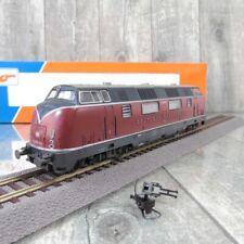ROCO 43522 - H0 - Diesellok - DB V200 034 - Analog - OVP - #Aa27374