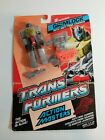 Vintage 1989 Hasbro - Transformers G1 Action Masters Grimlock Factory Sealed NIP