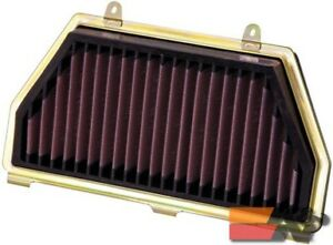 K&N Race Specific Air Filter For HONDA CBR600RR 07-09 RACE SPECIFIC HA-6007R