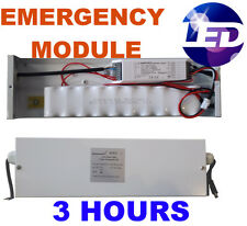 Emergency Conversion Lighting Module Batterie Pack Pour Lumière DEL Panneau Downlight