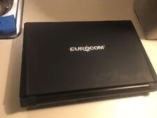 Eurocom X7 Laptop