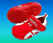 Playshoes Aquaschuhe, rot, Gr. 20/21