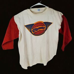 Vintage 1970's Pig Nose Guitar Amp T-Shirt Men's XL